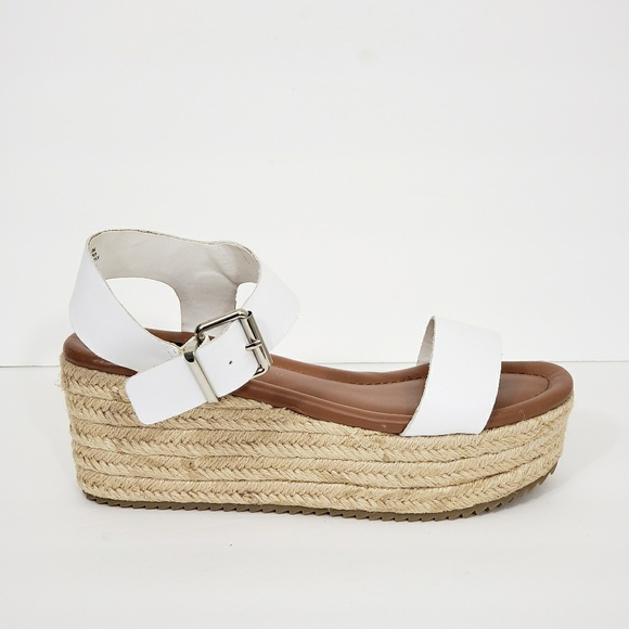 b6663dec781f Steven by steve Madden Wedges Espadrilles Sandals.  M 5c4a69f712cd4a1af09568bd
